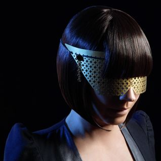 Anja Schneider - Sankeys Ibiza Promo Mix 2012