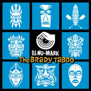 The Brady Taboo Mix by DJ Nu-Mark