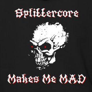 Speedcorehead - SplitterGewalt