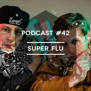 Mute/Control Podcast #42 - Super Flu