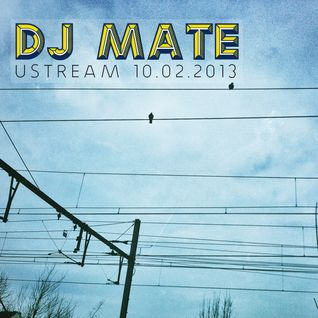UStream Session 10.02.2013