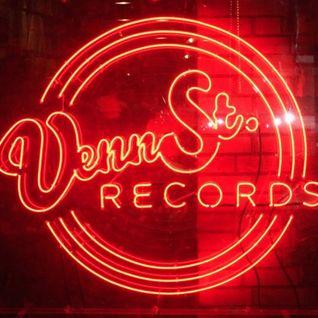 Lebrosk - Venn Street Records warmup mix (Disco & Funk mix)