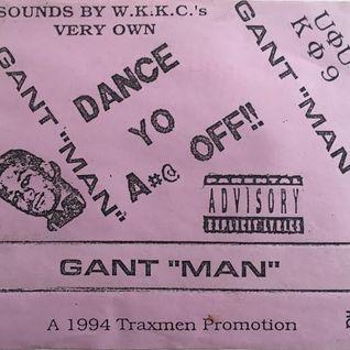 Dance Yo Ass Off - 1994 Mixtape (Cassette Transfer)