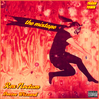 Rex Noctum [The Mixtape]