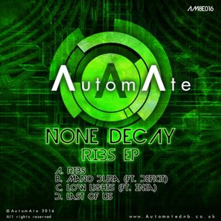 AutomAte Podcast 039 - None Decay