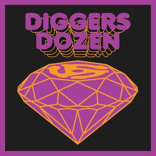 Mr Thing - Diggers Dozen Live Sessions (May 2013 London)