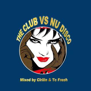 The Club vs Nu Disco 09.2016