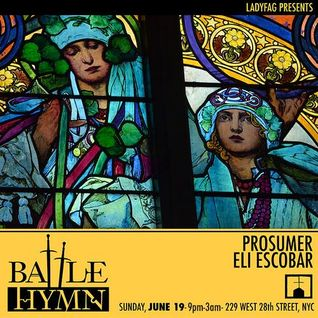 Live at Battle Hymn (Flash Factory) 6/19/16