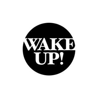 Michael Ellis - Wake Up! Guest Mix
