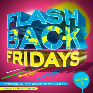 FLASHBACK FRIDAY MIX 90