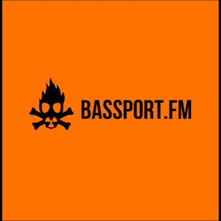 Neurofunk DNB Session Live On Bassport.FM Radio 21-08-15