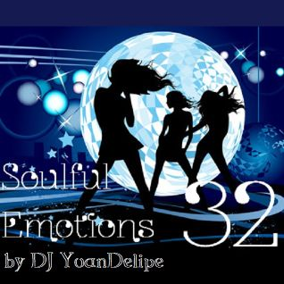 Soulful Emotions #32