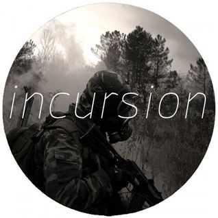 The Incursion - Heavy Dubstep Mix 9th June 2012