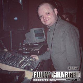 Kenzi - Fully Charged - 09/03/01