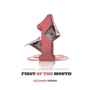 First Of The Month (December 2016)