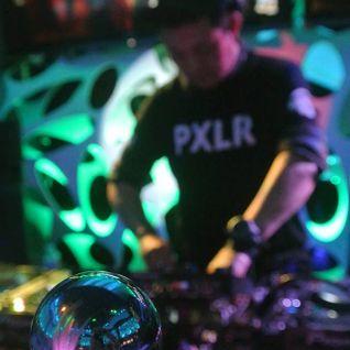 PXLR All Around the World