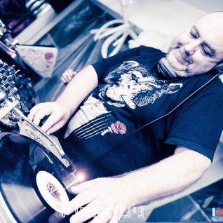 DJ Steven LOFT Untouched