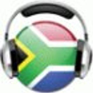 Listenup.za.net Podcast 07