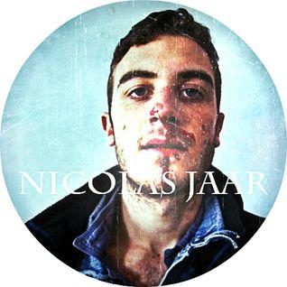 Nicolas Jaar - Live @ Boiler Room [03.13]