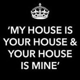 More Fresh Soulful / Deep House Vibes 18.08.16 Live @cruisefm.co.uk