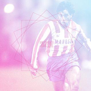 Serie Disko! Nº20 - Juan Soto