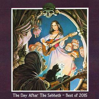 The Day After The Sabbath - Best of 2015