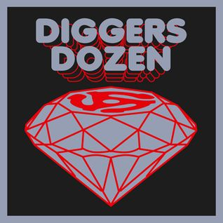 Greg Belson (Divine Chord Gospel Show) - Diggers Dozen Live Sessions (July 2016 London)