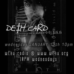 ∆∆  da̍a̍┼ђcard vvIŧCђ cul┼ mix 1.1 ∆∆ jan 13 10 PM- WFKU.ORG  ∆ :: witcch mix by andr44j 66.6 ∆∆