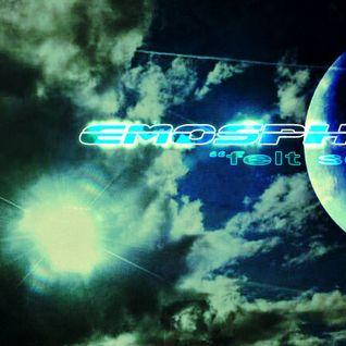 """EMOSPHERE """"felt sense"""""""