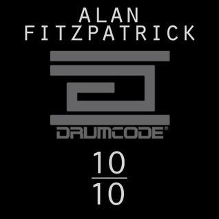 Alan Fitzpatrick - Drumcode 10/10 Promo Mix :: October 2014