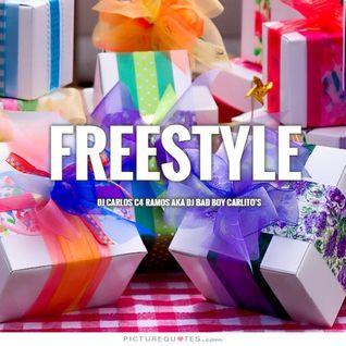 Freestyle - DJ Carlos C4 Ramos