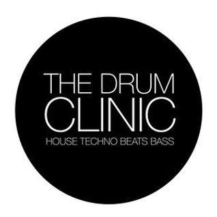 The Drum Clinic w/ Greymatter ft. Matt WOLF Music guest mix - 06/09/2013
