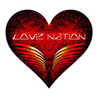 Space Music for Love Nation at Burning Man 2013