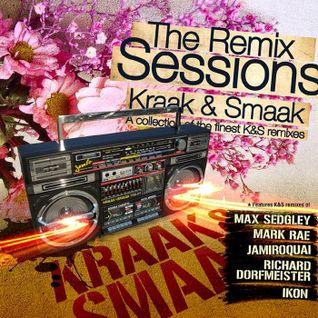 I love Kraak & Smaak