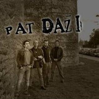 Interview du groupe Pat Dazi