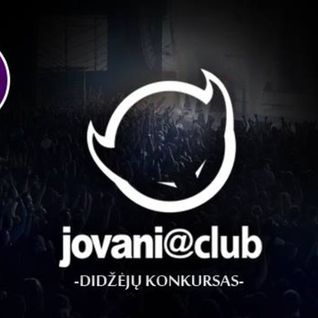 Modessthe Sound -JOVANI@CLUB 6th BDAY, exit Vilnius
