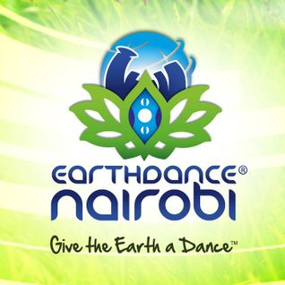 Deeper Sounds Of Nairobi #027 - EarthDance2013(KE) Live Set