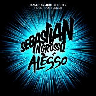 Hard Rock Sofa & Squire vs. Sebastian Ingrosso & Alesso - Just Can't Stay Calling (House5 Mashup)