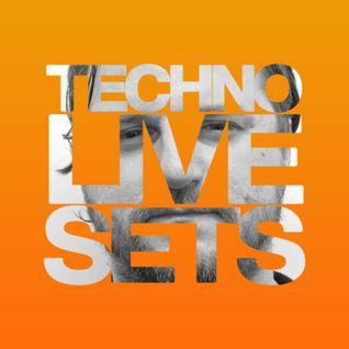 Solomun B2B Ame Dj Mix - Ibiza Sonica Radio Festival 2015 - 06-10-2015
