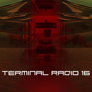 Terminal Radio - The Amalgamation Of Recreation (TR16)