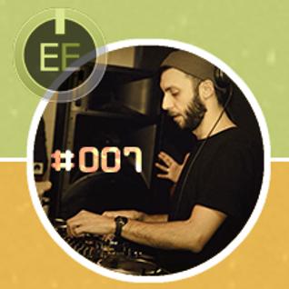 EE Podcast #007 - Luca Faieta