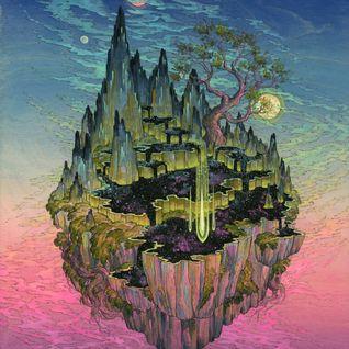 Slaptape 005 // Meditate