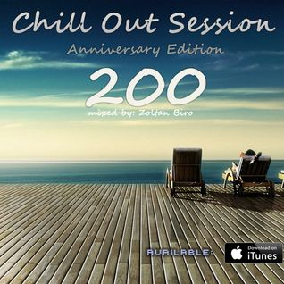 Chill Out Session 200 (Anniversary Edition)