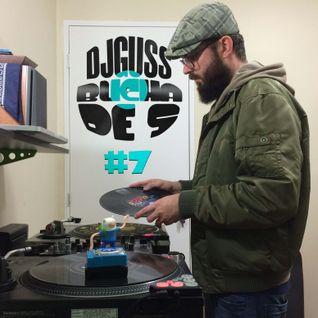 DJ GUSS - Bucha de 5 #7