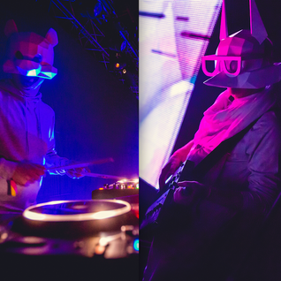 "This Is Electric - Studio Killers ""May Day"" DJ Set"