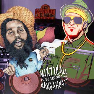 * Mixticall Ganjahcatt * Supa Bassie (España) / Yaadcore (Jamaica) 1 *