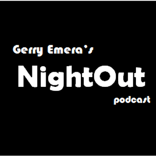 NightOut podcast, episode 002