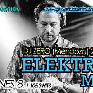 DJ ZERO ELEKTROMIX BY WALTER OCAMPO