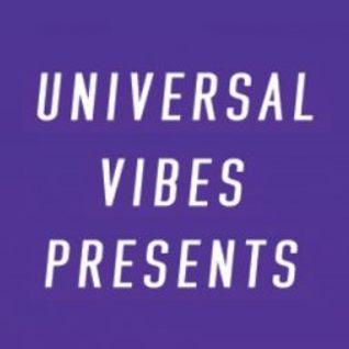 Universal Vibes Presents 01/08/15