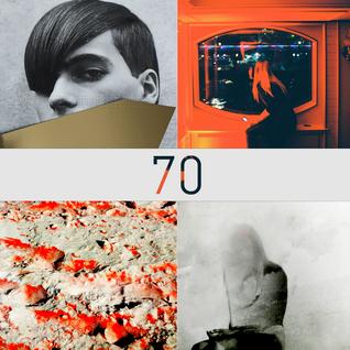 Serial Experiments - L#70 | Guest Mix: SEBASTIEN BOUCHET